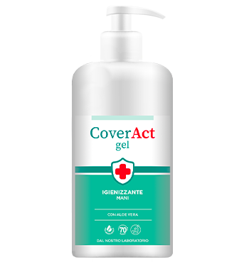 CoverAct Gel 500ml
