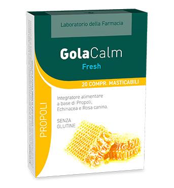 GolaCalm Fresh