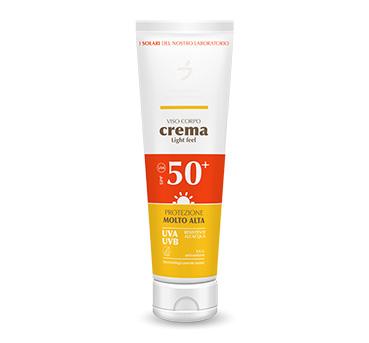 Viso Corpo Cream SPF 50 +