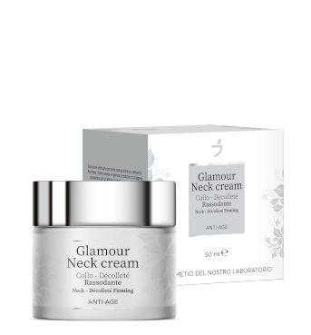 Glamour Neck Cream