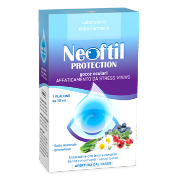 Neoftil Protection