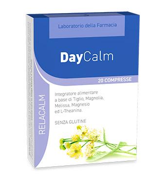 DayCalm