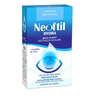 Neoftil Hydra