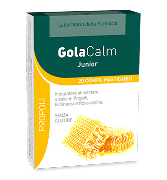 GolaCalm Junior