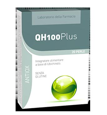 QH100 Plus