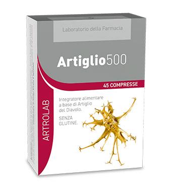Artiglio500