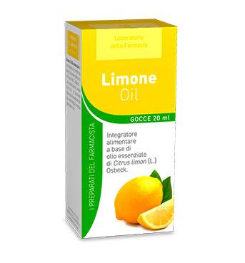 Limone Oil