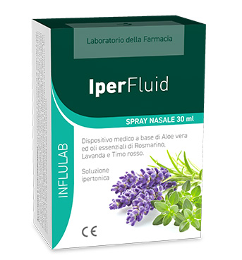IperFluid spray nasale
