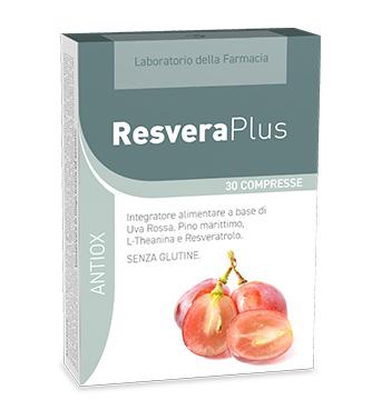ResveraPlus
