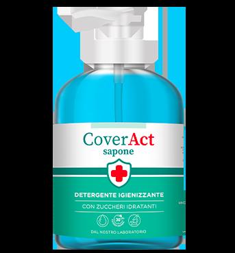 CoverAct Sapone 300ml