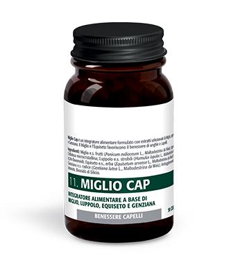 Miglio Cap