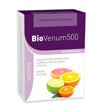 BioVenum500