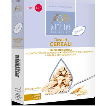 Dessert Cereali