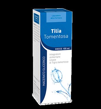 Tilia Tomentosa 100ml