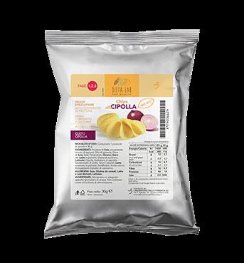Chips alla Cipolla