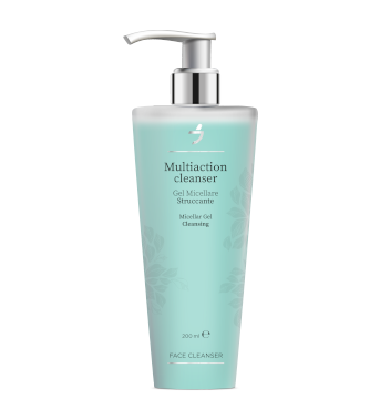 Multiaction Cleanser