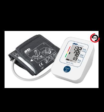 Misuratore elettronico A&D automatico AFIB+ UA-611-PLUS