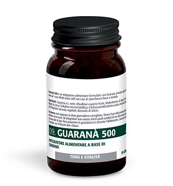 Guaranà 500