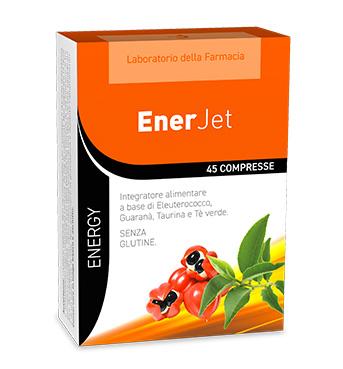 EnerJet compresse