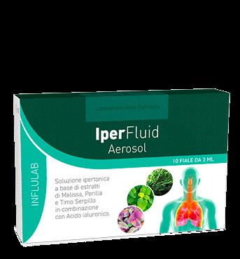 IperFluid Aerosol