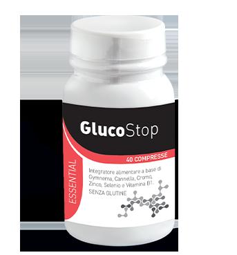 GlucoStop